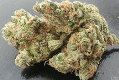cannabis strain sour diesel flowers